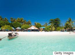 Considérez cette magnifique petite île pour vos prochaines vacances (PHOTOS)
