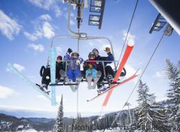 Météo ski: une semaine à l'image de la saison