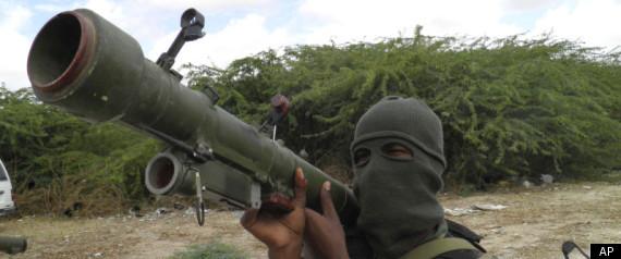 SOMALIA AL SHABAB BANS AID