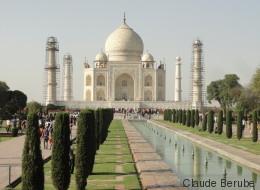 L'Inde: notes extraites du carnet d'un blogueur