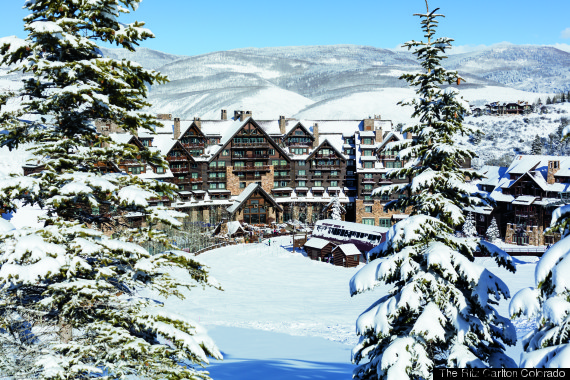 the ritz carlton colorado
