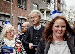 El 'no' al acuerdo de la UE con Ucrania triunfa en Holanda