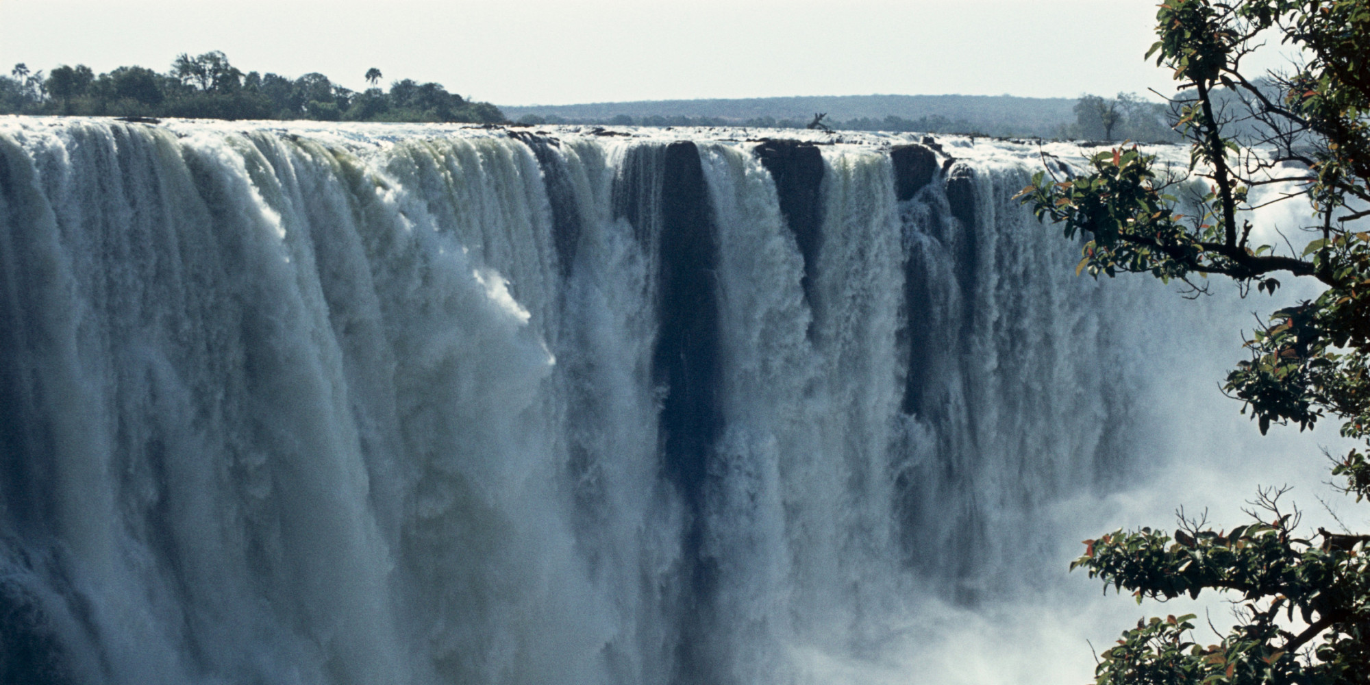 The Top Luxury Hotels In Victoria Falls Huffpost