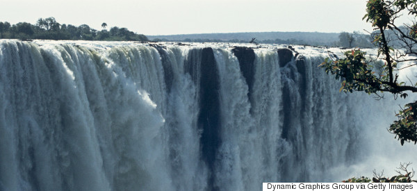 The Top Luxury Hotels In Victoria Falls