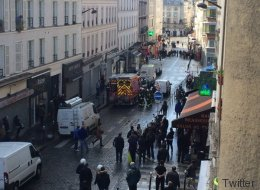 Un forcené et une détonation rue Bichat alarment les réseaux sociaux
