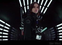 La bande-annonce de «Star Wars: Rogue One» dévoilée (VIDÉO)
