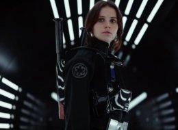 Ya está aquí lo nuevo de 'Star Wars': primer tráiler de 'Rogue One'