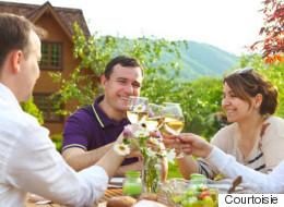 12 bons vins qui goûtent le printemps