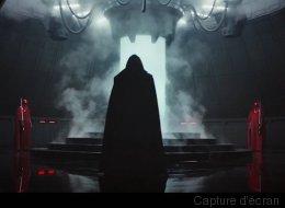 Ce qui vous a peut-être échappé dans la bande-annonce de «Rogue One» (VIDÉO)