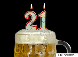 Is It Time To Lower The Drinking Age To 18?