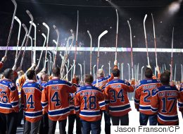 Goodbye, Rexall Place