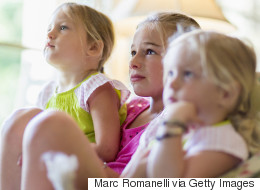 Extra-Gentle TV Shows for Preschoolers