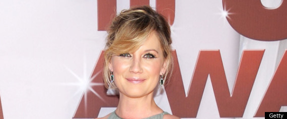Sugarland Jennifer Nettles Married