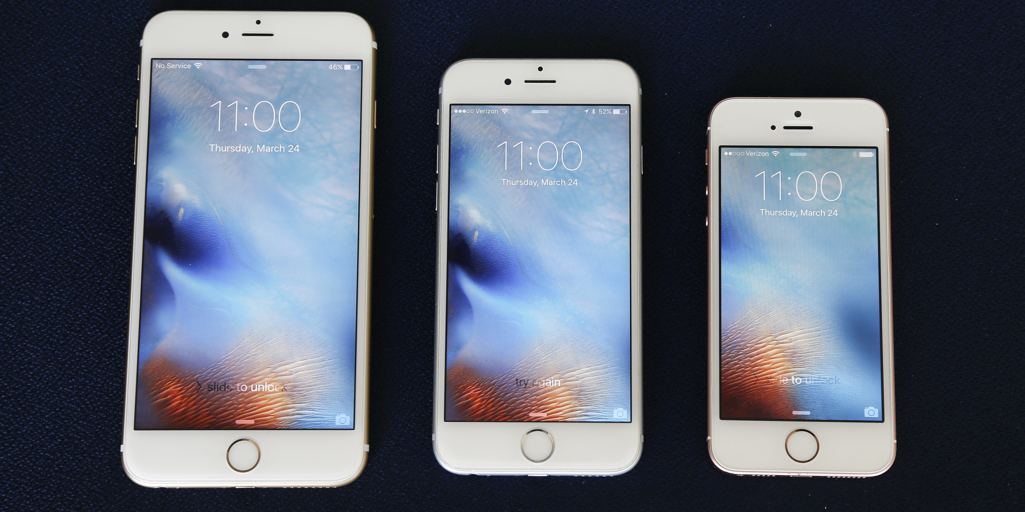 iPhone 6s Plus Attracts Share