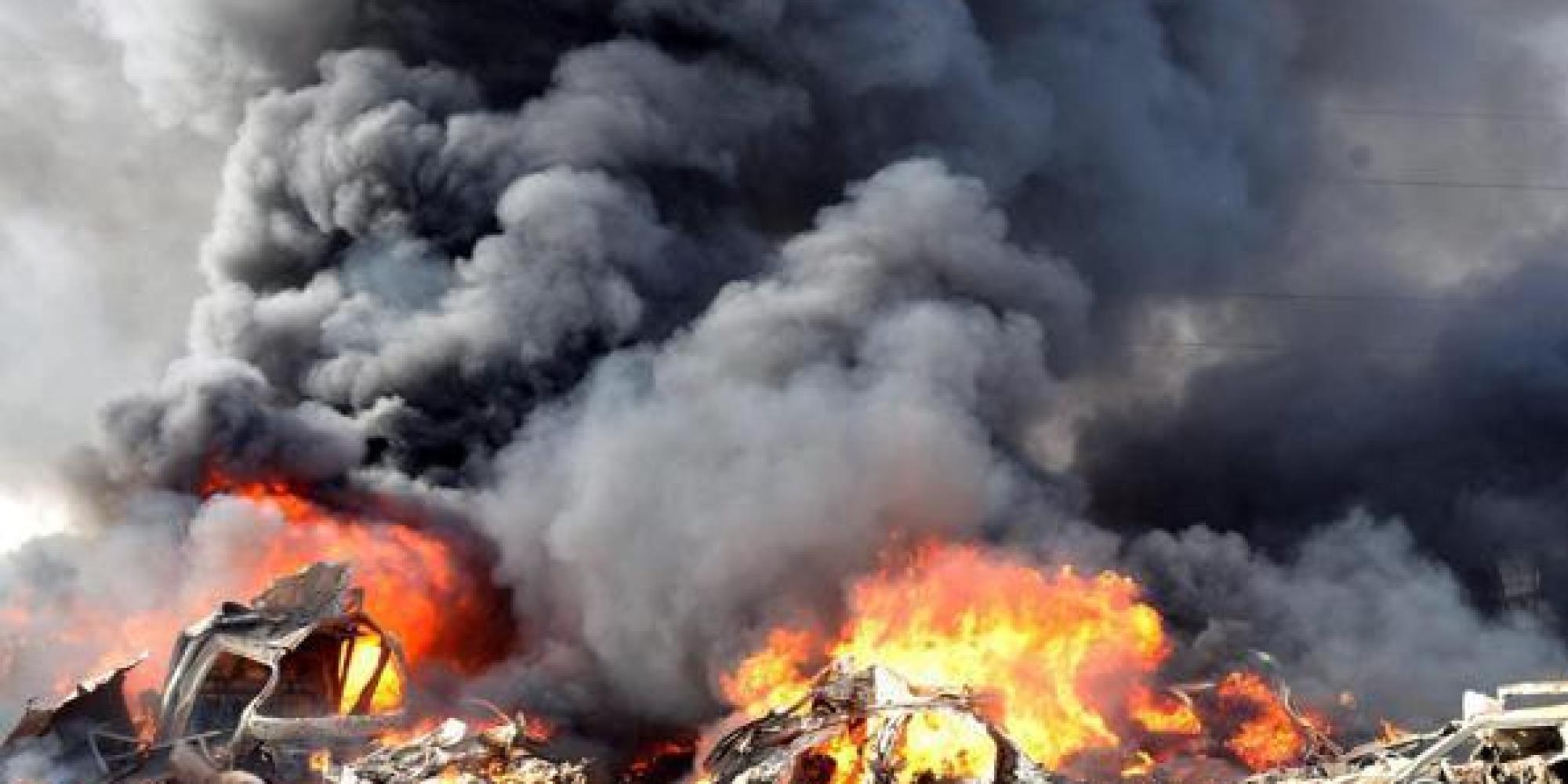 Isis nuovo massacro di civili uccisi 175 lavoratori - Papa bagno chimico ...
