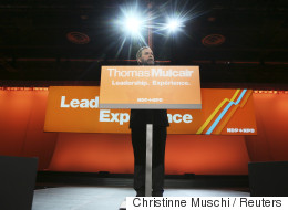 The NDP Is Heading To Edmonton Looking For A Way Out