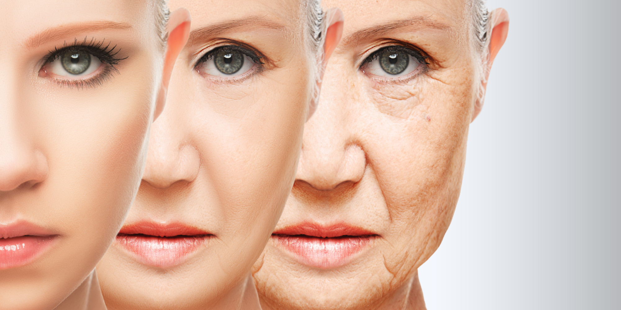 Is Your Diet Ageing Your Face? 5 Tips For Weight Loss That Won't Age ...