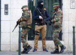 Varios detenidos en Bélgica vinculados a los atentados de Bruselas