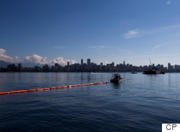 Vancouver's Oil Spill Protocol Still Isn't Up To Snuff: City