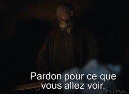 Un nouvel extrait de la saison 6 de «Game of Thrones» relance les spéculations des fans