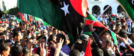 LIBYA PRISONER ABUSE