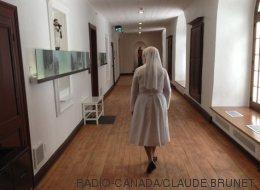 Visite guidée du Monastère des augustines (PHOTOS)