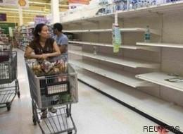 Que no, que esto no era Venezuela