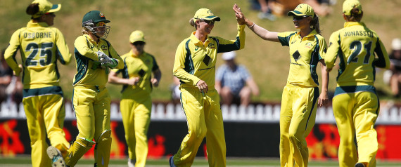 womens cricket australia