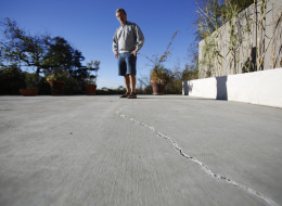 B.C. Researchers Are Developing Self-Healing Concrete