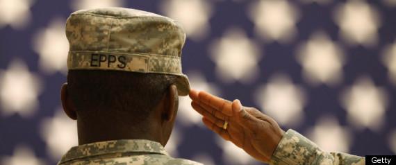Illegal Military Foreclosures
