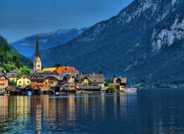 10 villes et villages restés figés au Moyen-âge (PHOTOS)