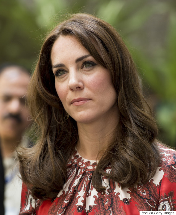 duchess of cambridge headshot