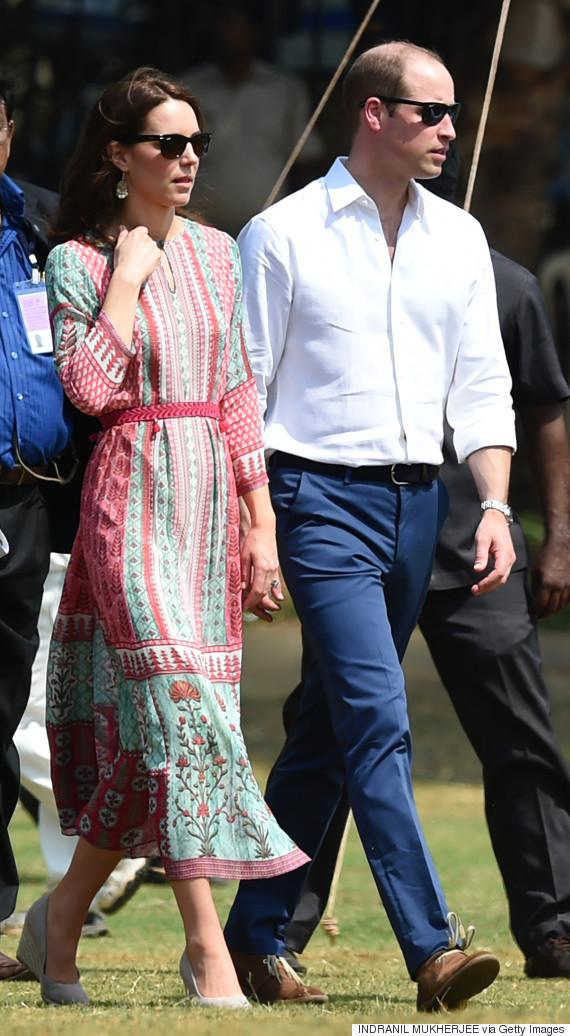 duchess of cambridge cricket