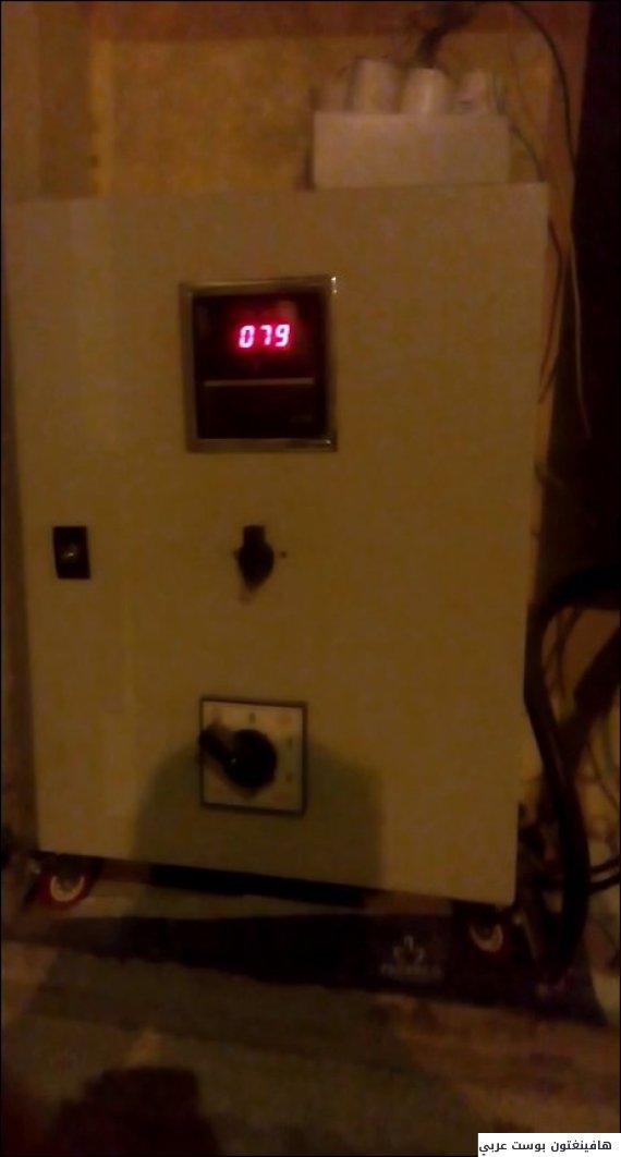 شاب جزائري يوفر 2.5 مليار دولار في الطاقة الكهربائية.. تعرف على اختراعه