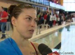 Coupe Canada: Roseline Filion triomphe à Gatineau (VIDÉO)
