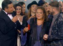 «La voix» : Stéphanie St-Jean l'emporte... de justesse (VIDÉO)