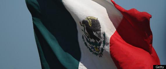 MEXICO ACTIVIST KILLED