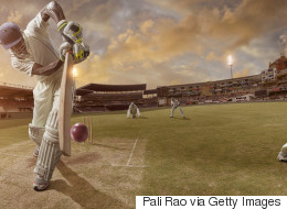 Cricket, The Counties, The Future?