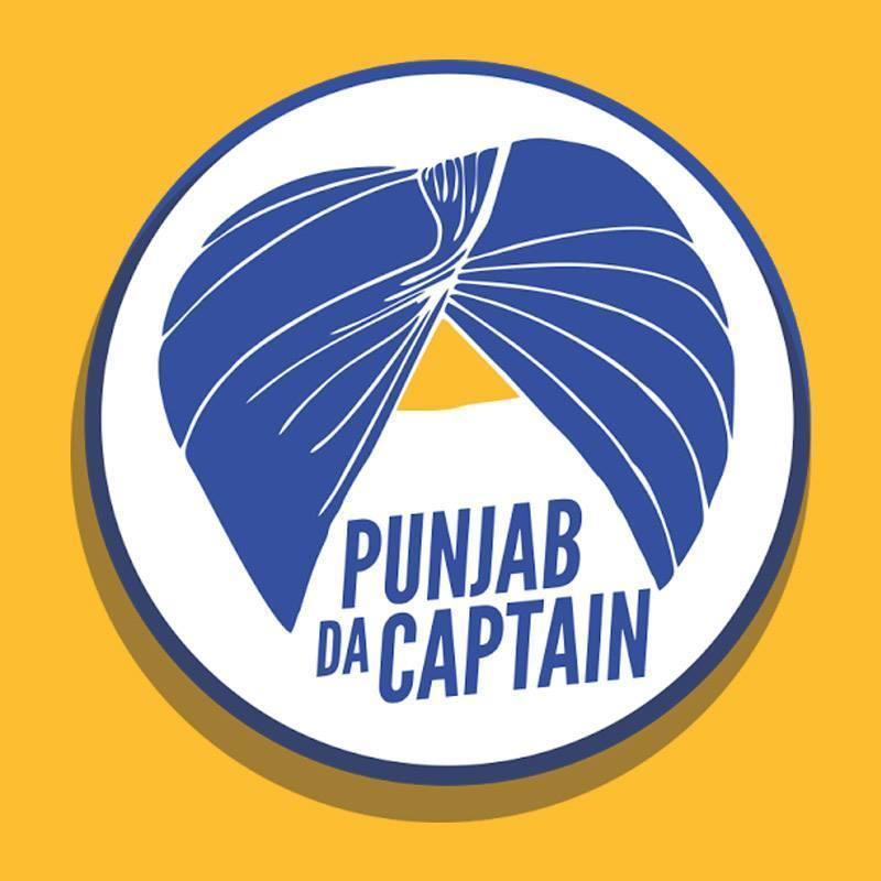 punjab da captain