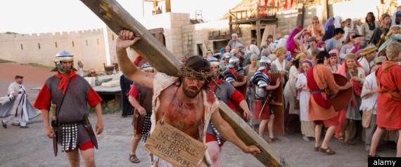 JESUS ATHEISM