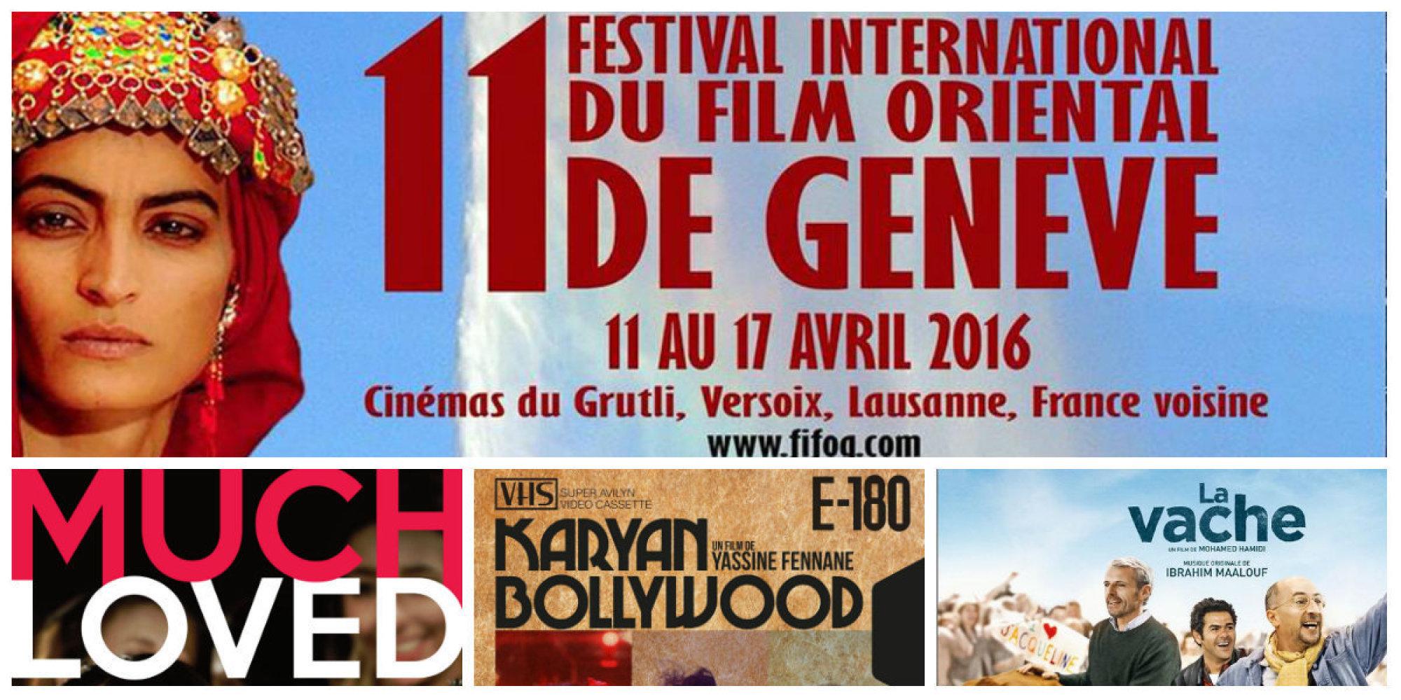 much loved la vache et cinq autres films marocains l 39 affiche du festival du film oriental. Black Bedroom Furniture Sets. Home Design Ideas