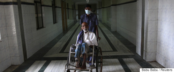 india disability