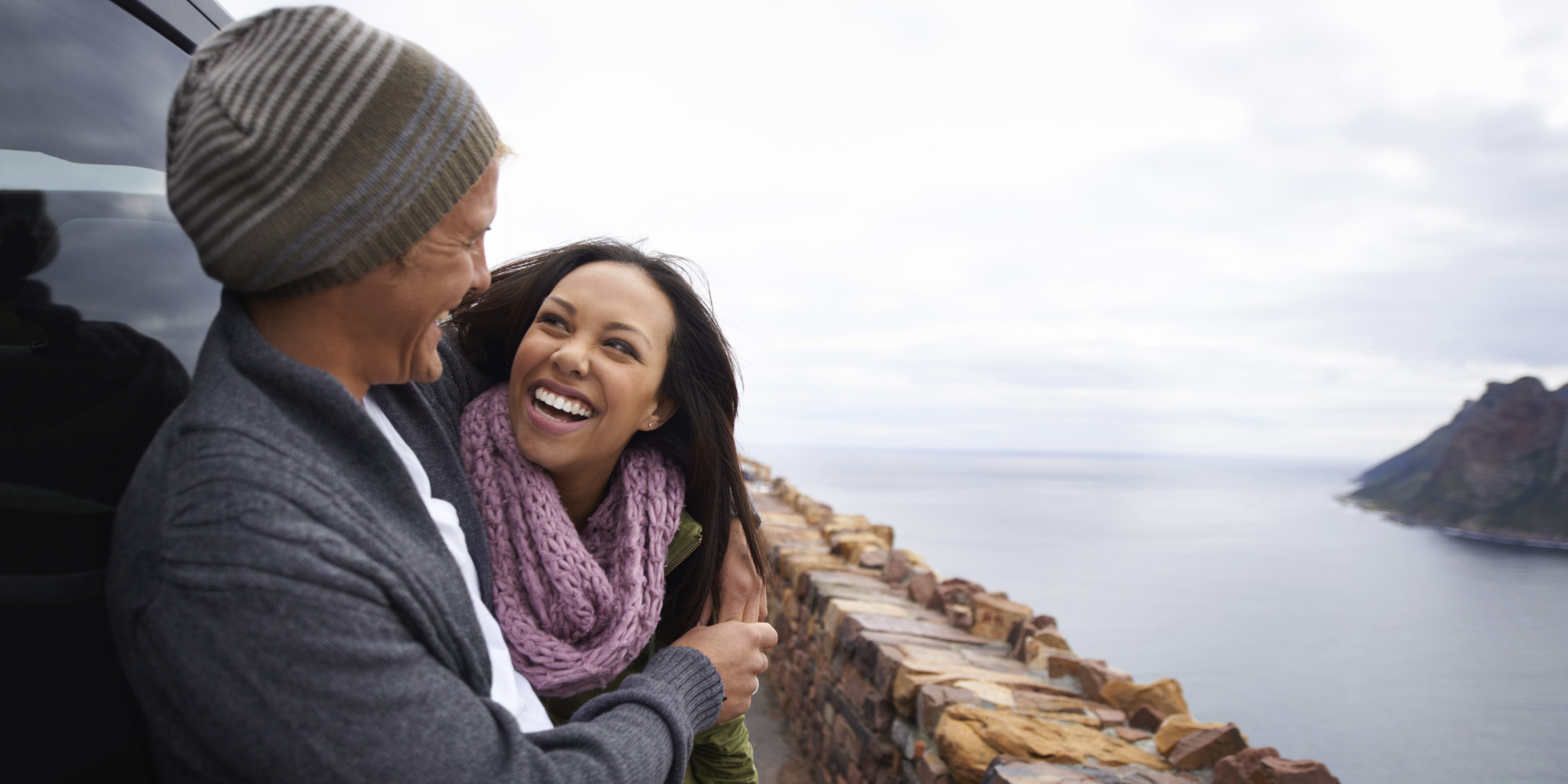 how to become happy in a relationship