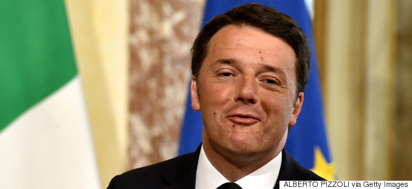 Italy's Reformist Prime Minister Is the Type of Leader Europe Needs