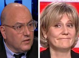 Dray groupie de Hollande, façon Morano avec Sarkozy
