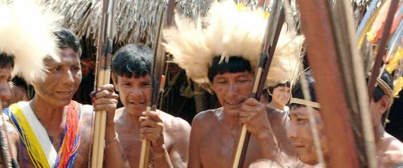 Aparador Em Ingles ~ Comunidades tradicionais indígenas e pós globalizaç u00e3o que