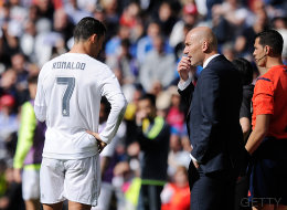 Ocho cosas que debe hacer el Madrid si quiere remontar