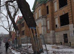 Québec ouvre son portefeuille pour la réfection d'écoles