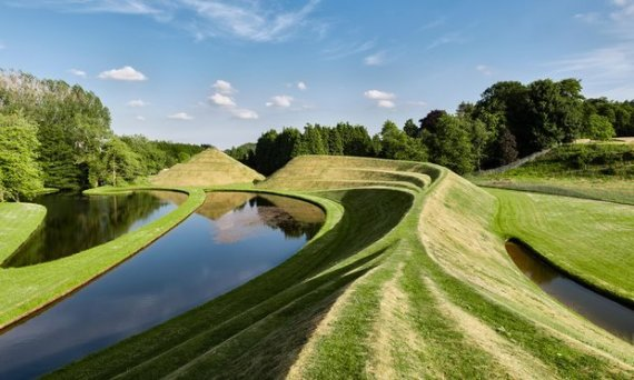 بالصور: أفضل 10 حدائق سرية لم تسمع عنها مطلقاً..