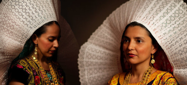 Un fotógrafo captura la belleza de las comunidades indígenas de México